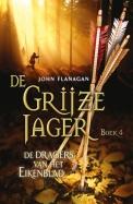 De Grijze Jager 4 - De dragers van het Eikenblad (gebonden)