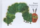 Rupsje Nooitgenoeg : Rupsje Nooitgenoeg mini-boekje