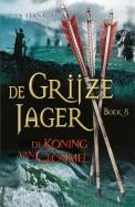 De Grijze Jager 8 - De koning van Clonmel(gebonden)