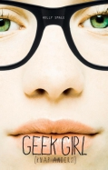 Geek Girl 1 - Knap anders