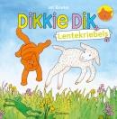 Dikkie Dik : Lentekriebels