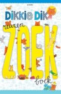 Dikkie Dik : Reuzenzoekboek