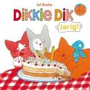 Dikkie Dik: Jarig!