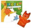 Dikkie Dik : Het vierverhalenboek