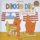 Dikkie Dik : Het open-en-dichtboek