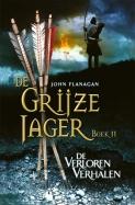 Grijze Jager 11 - De verloren verhalen (gebonden)