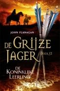 De Grijze Jager 12 - De koninklijke leerling (gebonden)