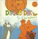 Dikkie Dik : De ballon