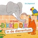 Dikkie Dik : In de dierentuin