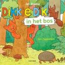 Dikkie Dik : In het bos