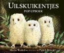 Uilskuikentjes - pop-upboek