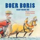 Boer Boris gaat naar zee (met vingerpopje)