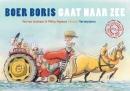 Boer Boris gaat naar zee vertelplaten