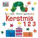 Rupsje Nooitgenoeg Kerstmis 123