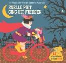 Snelle Piet ging uit fietsen met cd