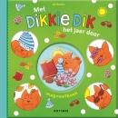 Dikkie Dik: Met Dikkie Dik het jaar door