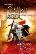 De Grijze Jager - De vroege jaren 1 - Het toernooi van Gorlan