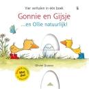 Gonnie & vriendjes : Gonnie en Gijsje...en Ollie natuurlijk!