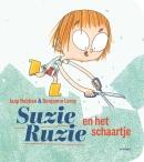 Suzie Ruzie en het schaartje