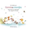 De liedjes van Gonnie & vriendjes + CD