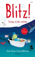 Blitz! Troep in de ruimte
