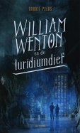 William Wenton en de luridiumdief