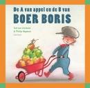 De A van appel en de B van Boer Boris