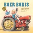 Boer Boris Boer Boris (met bouwplaat)