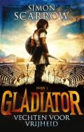 Gladiator 1 Vechten voor vrijheid