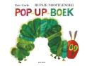 Rupsje Nooitgenoeg pop-up-boek