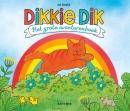Het grote Dikkie Dik avonturenboek