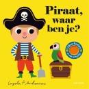 Piraat, waar ben je?