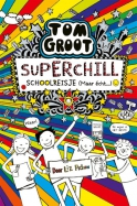 Superchill schoolreisje (maar echt...