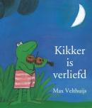 Kikker is verliefd Mini editie
