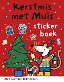 Kerstmis met Muis - stickerboek
