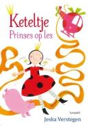 Keteltje, Prinses op les