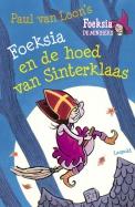 Foeksia de miniheks Foeksia en de hoed van Sinterklaas