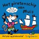 Het piratenschip van Muis