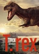 T.rex in Naturalis