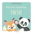 Je bent super, Panda!