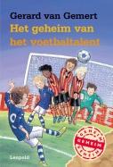 Het geheim van het voetbaltalent