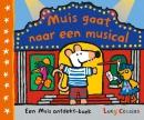 Muis gaat naar een musical