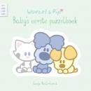 Baby's eerste puzzelboek