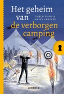 Het geheim van de verborgen camping