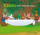Kikkers dikke vriendjesboek