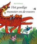 Het goedige monster en de rovers