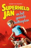 Superheld Jan en het geniale kattenplan