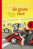 Het geheim van de grote race