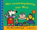 Het verjaardagsfeestje voor Muis