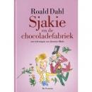 Sjakie en de chocoladefabriek - luxe editie